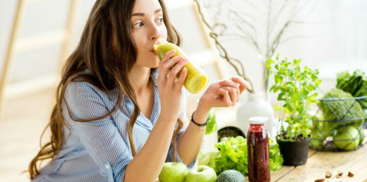 Raw food: c'est quoi cette tendance minceur?