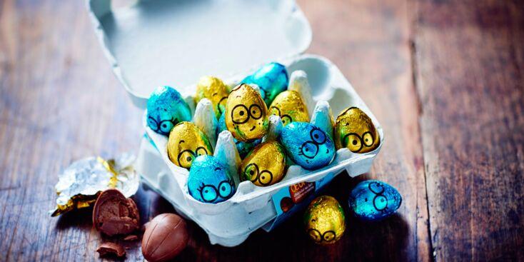 Pâques 2016 : on a goûté les nouveaux chocolats
