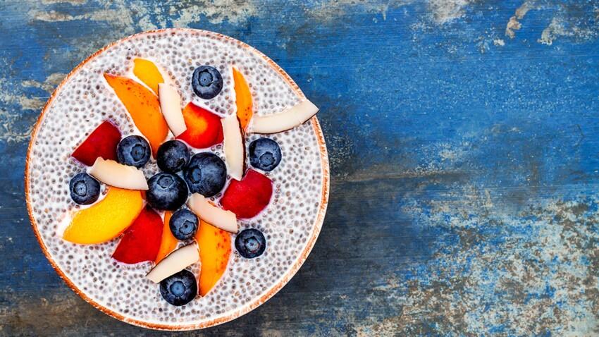 Petit-déjeuner : nos recettes faciles et rapides pour la rentrée