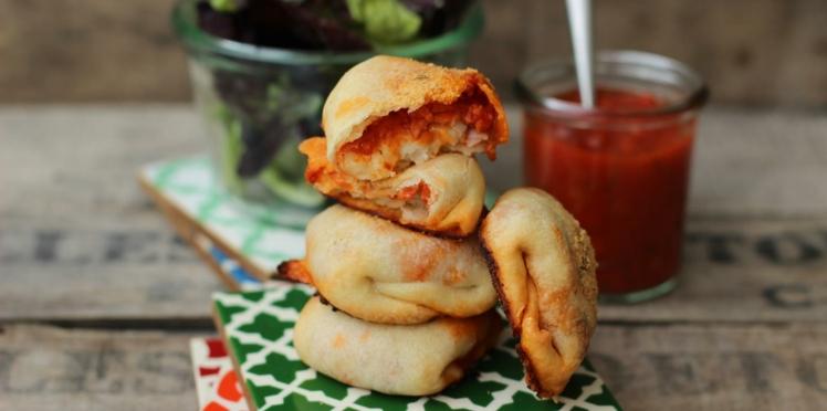 Pizza balls : la recette tendance et conviviale pour l'apéro