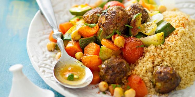 Ramadan : nos meilleures recettes