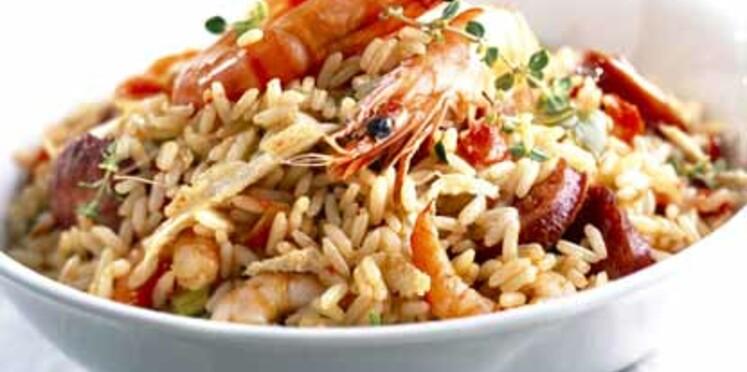 Découvrez la cuisine de la Nouvelle-Orléans