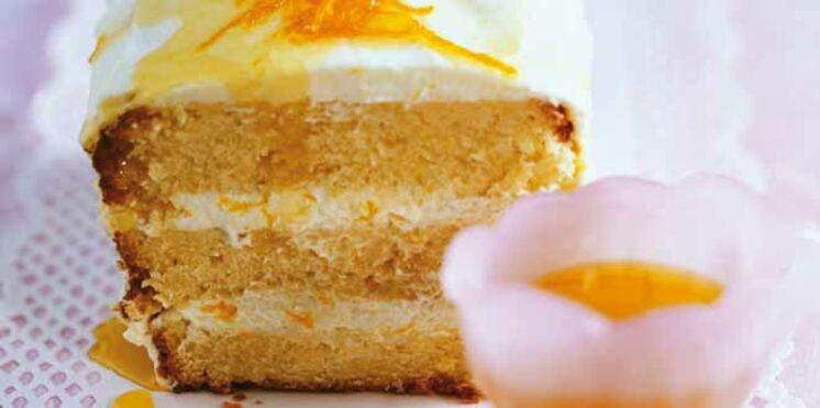 Nos recettes de cakes