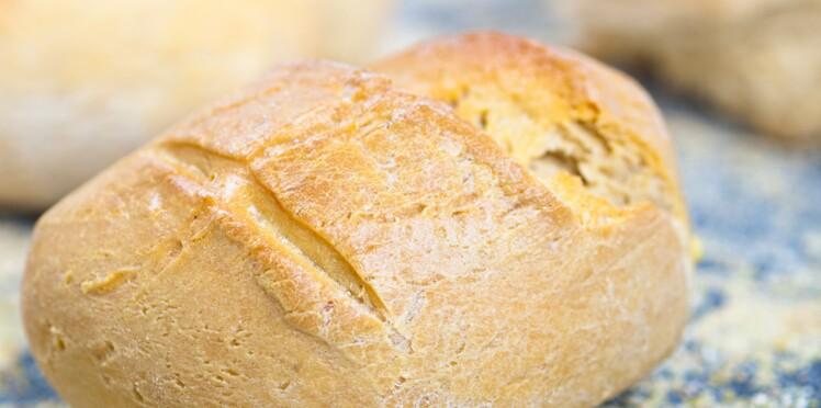 Nos recettes faciles de pain maison