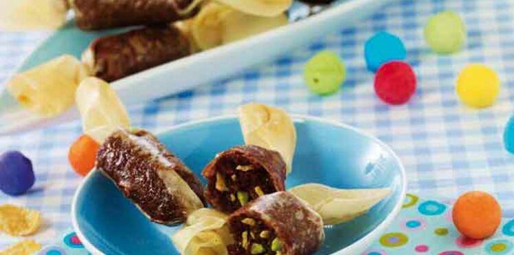 Goûters et anniversaires : nos recettes originales de gâteaux