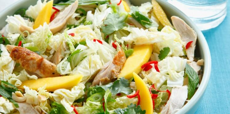 Nos astuces pour booster vos salades