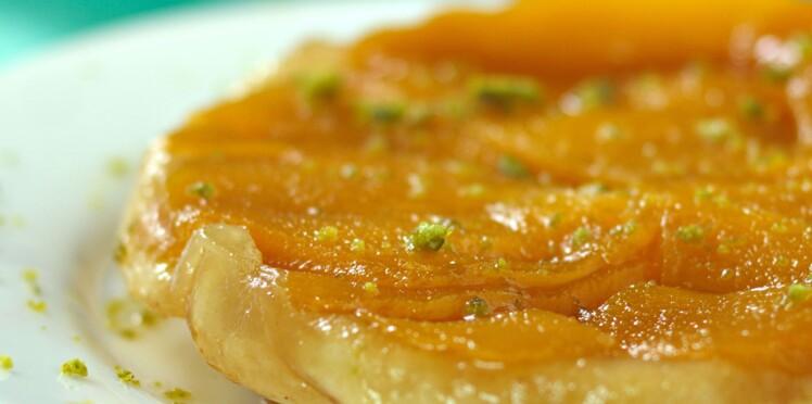 La recette de la tarte Tatin originale en vidéo