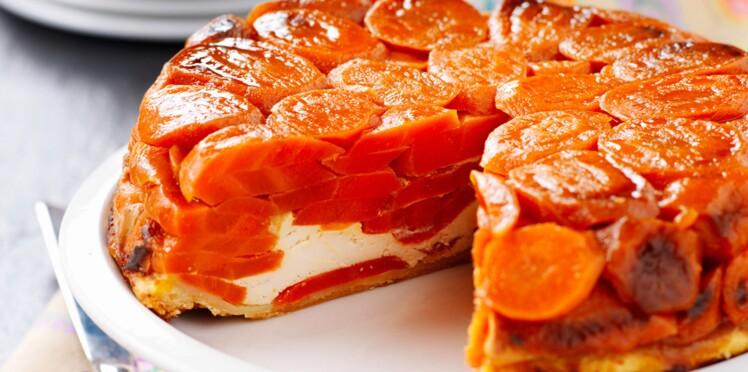 50 recettes à base de carotte, ça vous botte ?