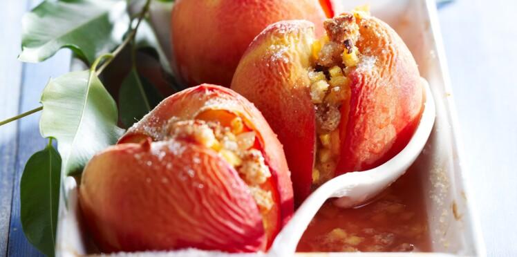 30 recettes de desserts frais et originaux