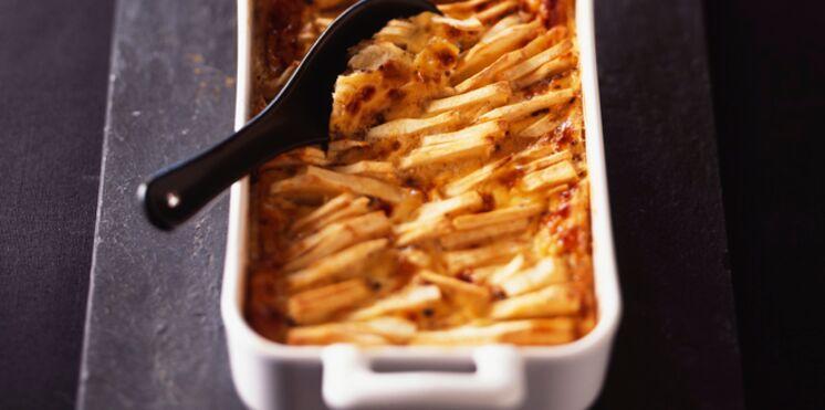 Et si on cuisinait les légumes oubliés ?