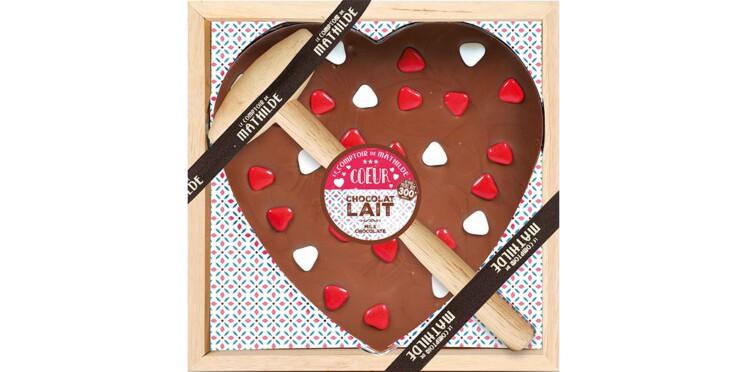 Shopping Saint-Valentin : 20 cadeaux gourmands