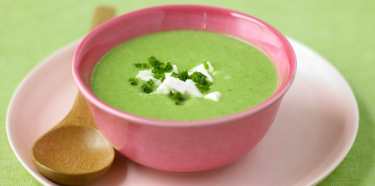 Par ici la bonne soupe toute prête