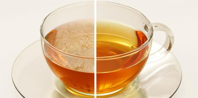 Utiliser une carafe filtrante pour sublimer son thé