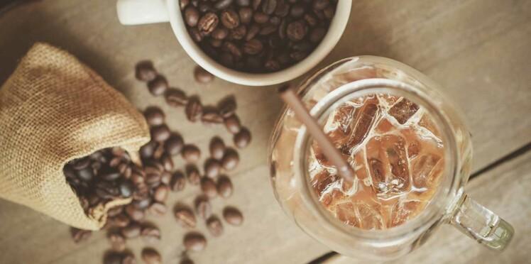 La tendance café glacé : on se lance !