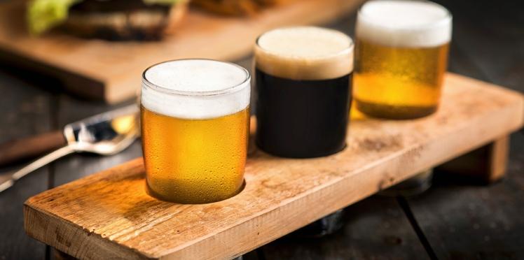 Tendance food : la bière se fait mousser
