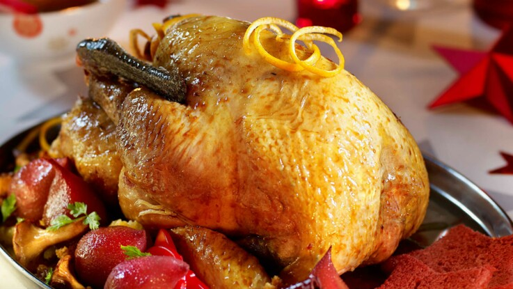 Thanksgiving : signification et menu de cette tradition