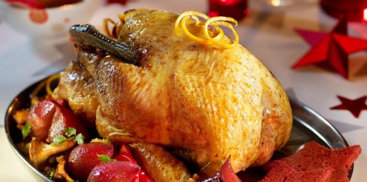 Pintade : la belle poule de Noël !