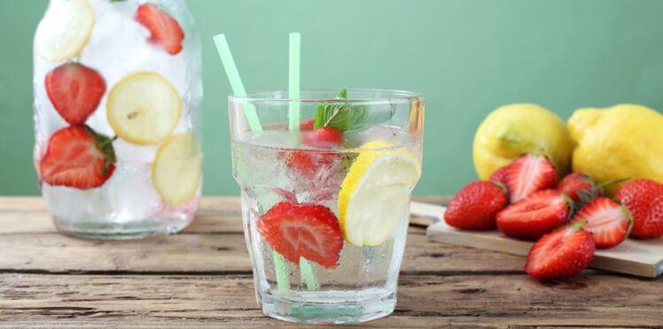 Top 10 des boissons tendances de l'été