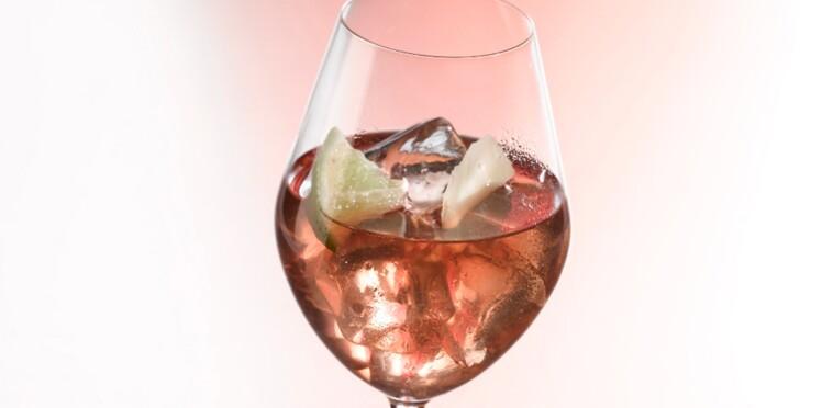 Un cocktail et c'est la fête !