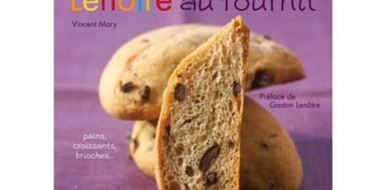 Un livre pour les boulangers en herbe