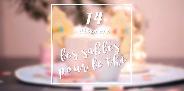 VIDEO - Des jolis sablés décorés pour Noël