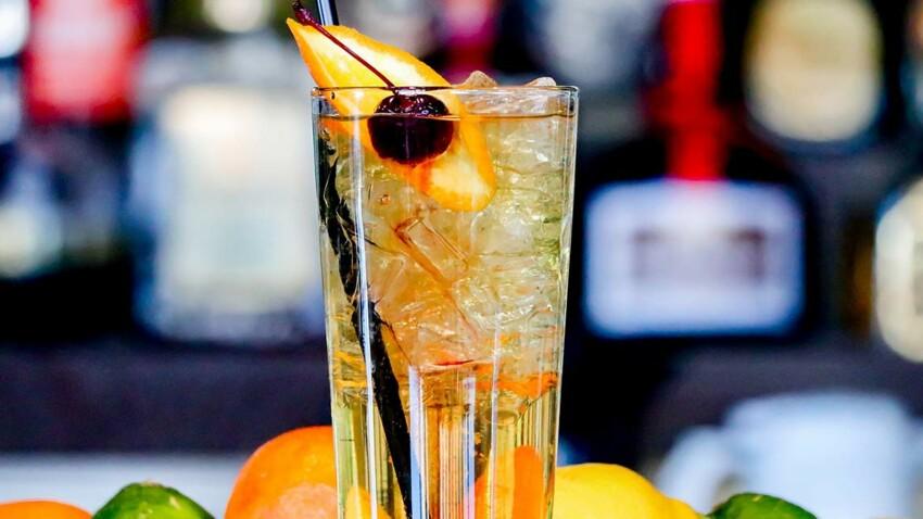 10 cocktails à faire d'un coup d'œil, sans mesurer