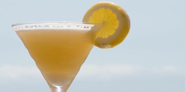 Daiquiri, le cocktail made in Cuba