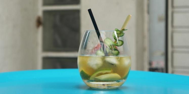 Cognac summit : le cocktail des meilleurs barmen du monde