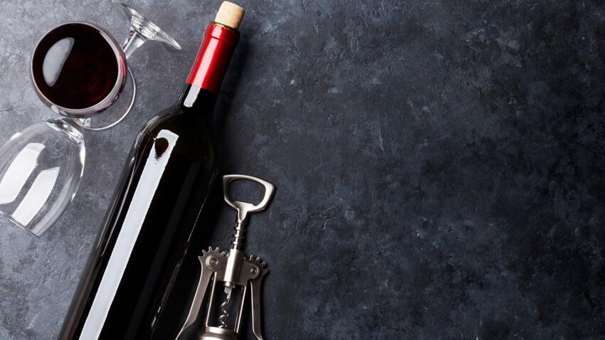 Combien de temps peut-on garder une bouteille de vin ouverte ?