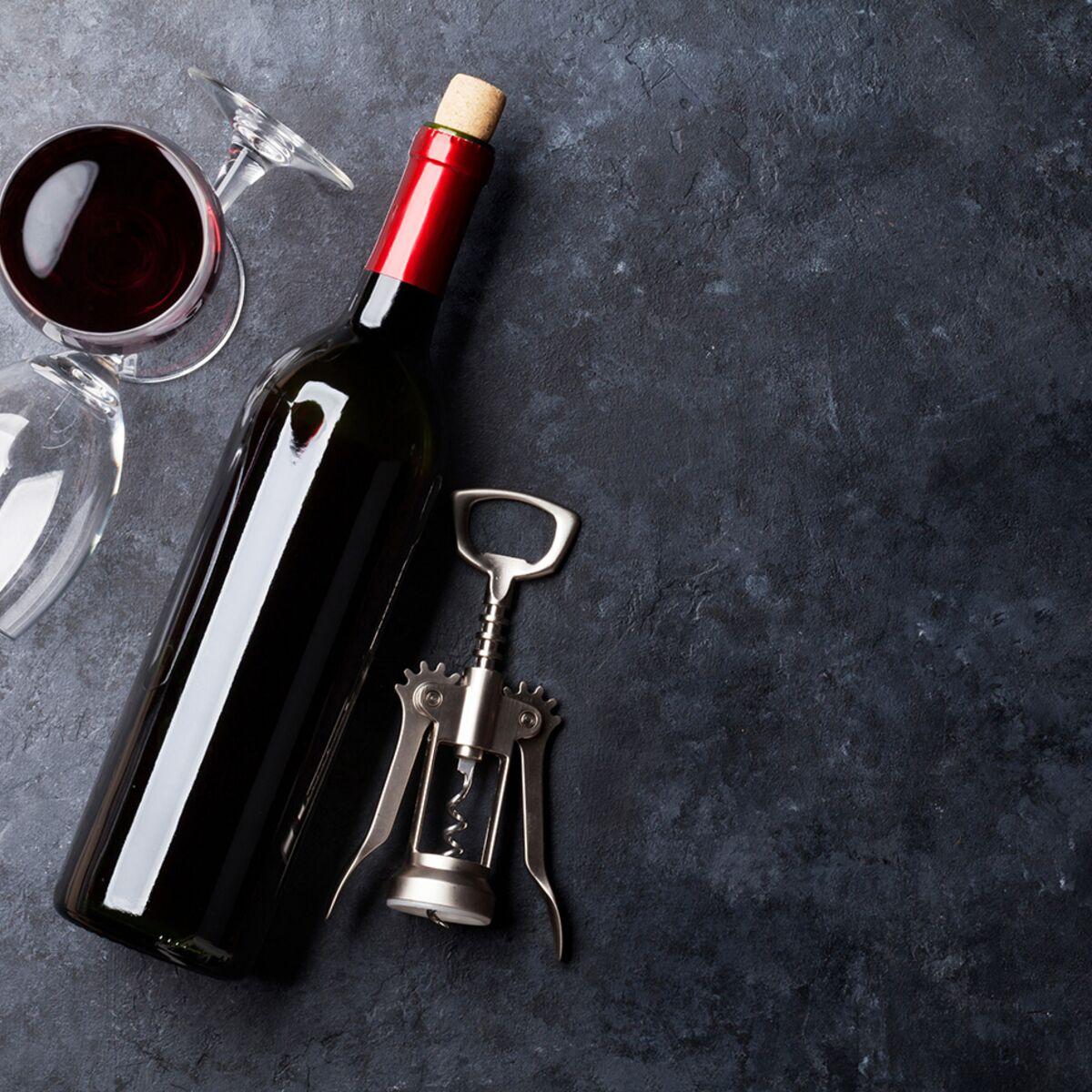 Combien De Temps Peut On Garder Une Bouteille De Vin Ouverte