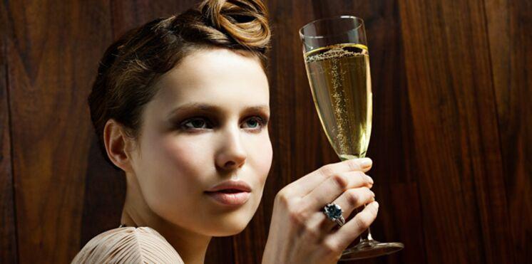 Nos conseils pour servir et déguster le champagne