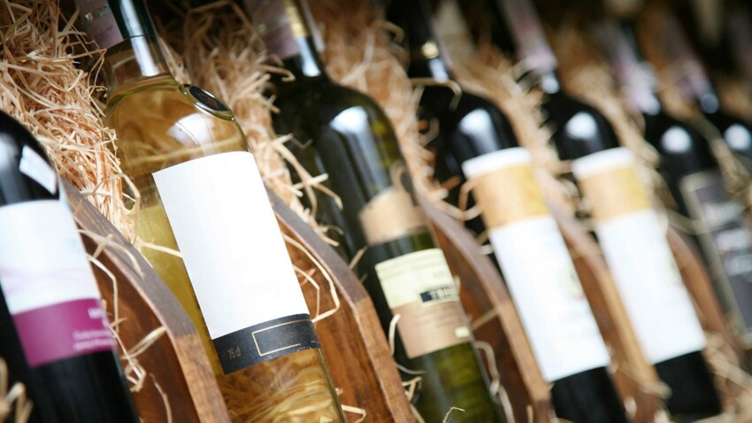 Foire aux vins : nos bouteilles préférées à moins de 9 €