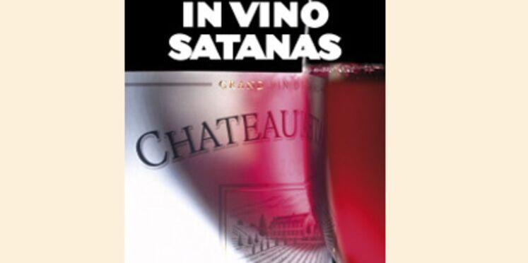 La guerre du vin dans un bouquin