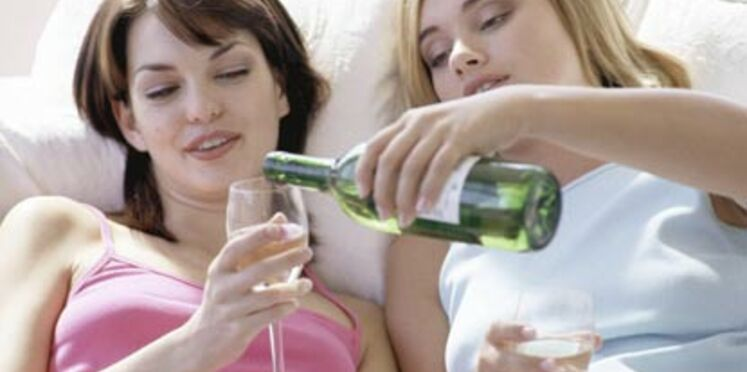 Le vin, un univers féminin ?