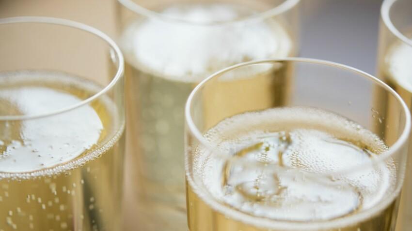 Noël : mousseux, crémant, cava, prosecco, les bons accords avec ces bulles qui ne sont pas du champagne