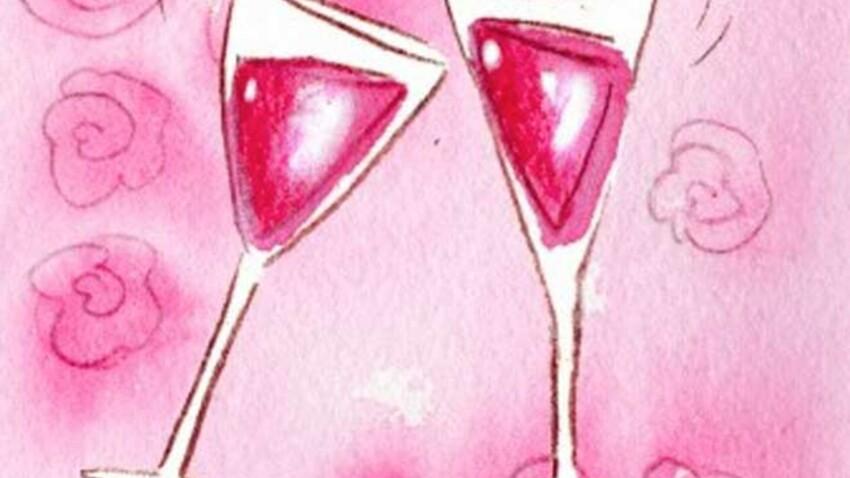 Notre sélection de verres à vin