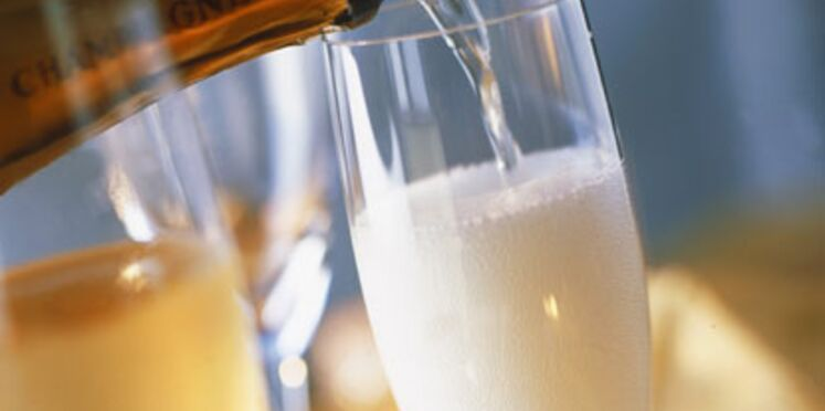 Champagne : bien l'acheter