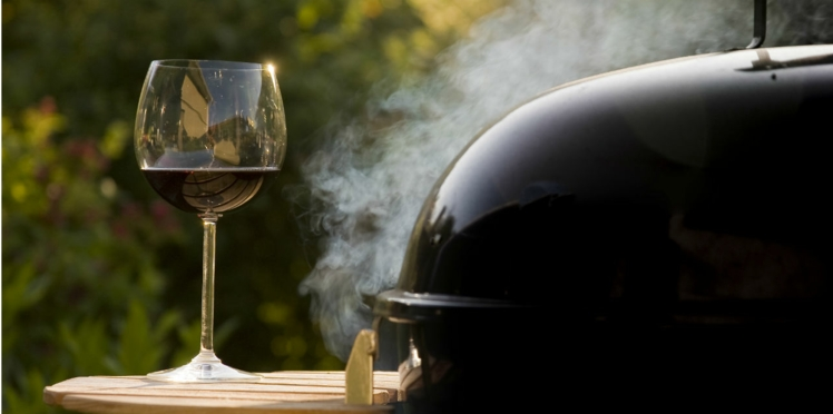 Quel vin boire avec les grillades au barbecue