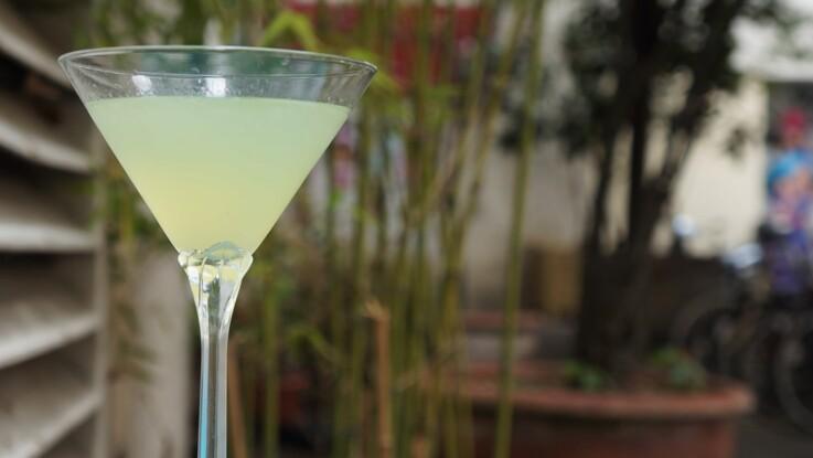 Le retour du cocktail Last Word