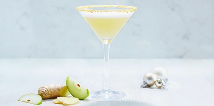 """Cocktails sans alcool : nos recettes préférées pour trinquer pendant le """"Dry January"""""""