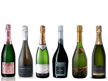 Les 12 Vins Des Bulles Pétillants Tous Pour Et À Prix Champagnes zzqPOwUB