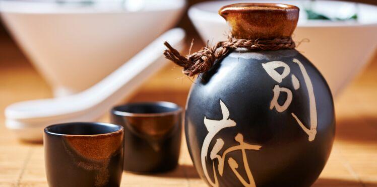 Les vrais-faux sur le Saké : tout savoir sur cet alcool de riz