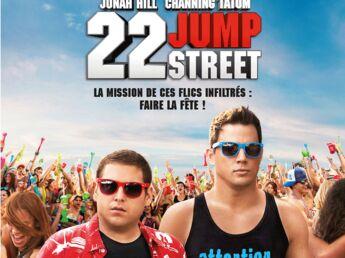 Coup de cœur ciné : 22 jump street et The Salvation