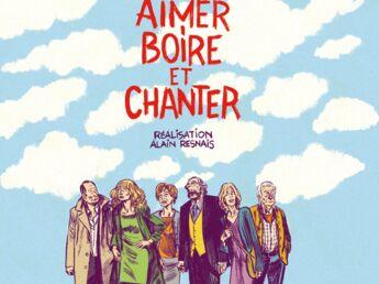 Coup de cœur ciné : Aimer, boire et chanter et All About Albert