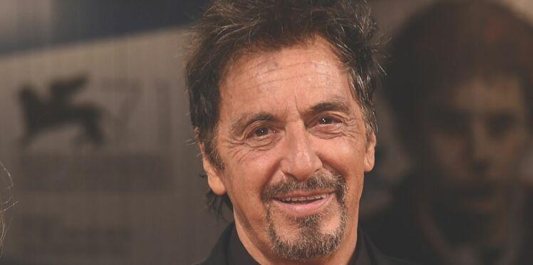 Al Pacino : « Pas question de passer pour un vieux con décalé ! »