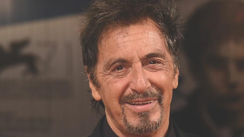 Pour la première fois sur scène à Paris, Al Pacino sort le grand jeu - Le Parisien