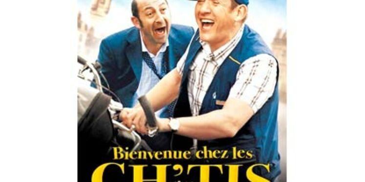 """Gagnez 100 places pour """"Bienvenue chez les Ch'tis"""""""