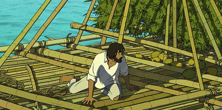 """Cinéma: on a vu (et aimé) """"La tortue rouge"""" et """"L'effet aquatique"""""""