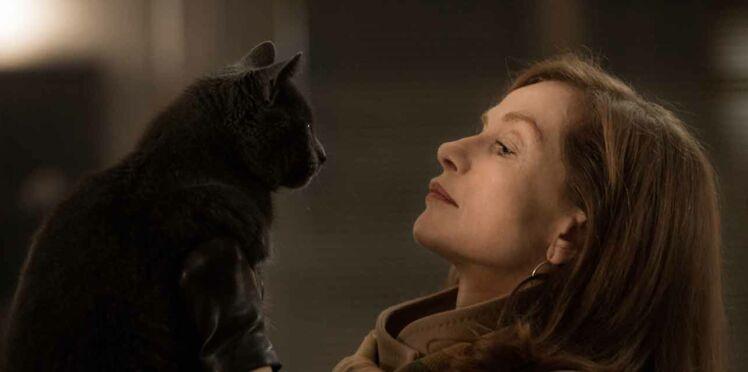 """Cinéma: on a vu et aimé """"Elle"""" et """"Ultime Tango"""""""