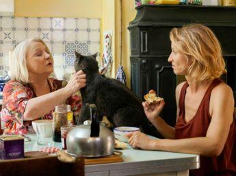 """Ciné: on a vu et aimé """"Retour chez ma mère"""" et """"Alice de l'autre côté du miroir"""""""